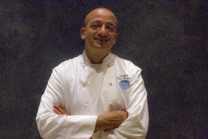 Nel Firmamento, La cucina di Pino Cuttaia, D. Visiello, magazine n.8